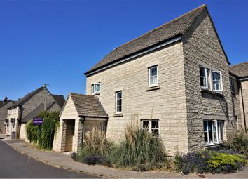 Thumbnail 3 bed semi-detached house for sale in Lavender View, Witney