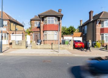 Thumbnail 3 bed terraced house for sale in Chamberlayne Road, Kensal Rise