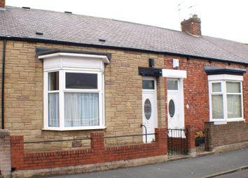 Thumbnail 2 bedroom terraced house to rent in Stansfield Street, Sunderland