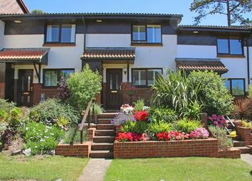 Thumbnail 2 bed terraced house for sale in Gainsborough Close, Torquay
