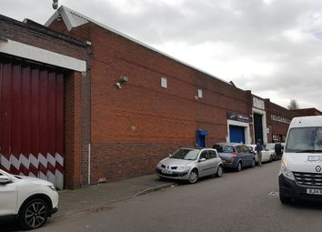 Thumbnail Industrial to let in Steward Street, Springhill, Birmingham