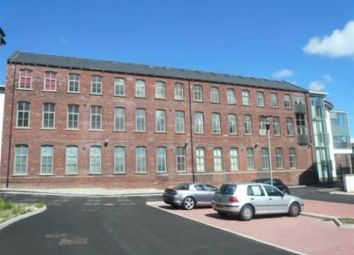 Thumbnail 1 bed flat to rent in Melbourne Mills, Melbourne Street, Morley