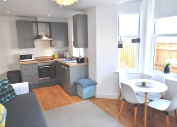 Thumbnail 1 bed flat for sale in Vernon Terrace, Bath