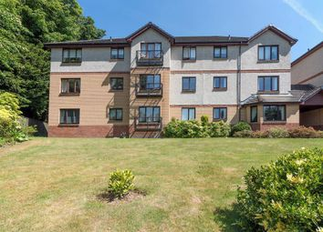 Thumbnail 1 bed flat for sale in Annfield Gardens, Stirling, Scotland
