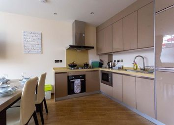 Thumbnail 1 bed flat to rent in Calvin Street, Shoreditch