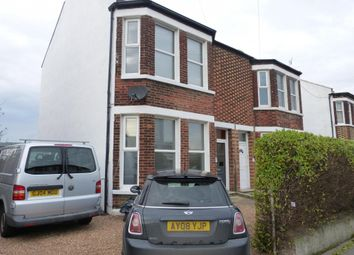 Thumbnail 3 bed detached house to rent in Sedlescombe Road North, St. Leonards-On-Sea