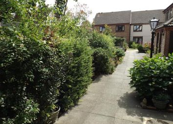 Thumbnail 1 bed property for sale in St. Nicholas Court, Elmer Road, Bognor Regis