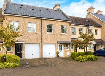Thumbnail 3 bed town house to rent in Monarch Court, St. Ives, Huntingdon
