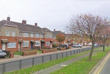 Thumbnail 2 bed terraced house to rent in Seaton Lane, Hartlepool