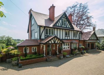 Thumbnail 6 bed detached house for sale in Langham Road, Bowdon, Altrincham
