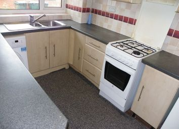 Thumbnail 2 bedroom flat to rent in Winsford Avenue, Allesley Park, Coventry