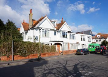 Thumbnail 1 bed flat to rent in 4 Pine Avenue, Southbourne