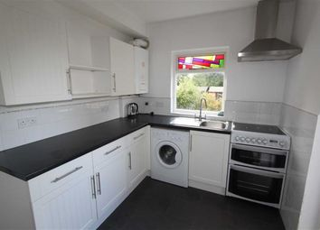 Thumbnail 1 bed flat to rent in Cavendish Gardens, Westcliff On Sea, Essex