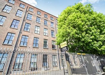Thumbnail 2 bed flat for sale in 22 Flax Street, Belfast