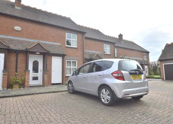 Thumbnail 2 bed terraced house for sale in Bredon Lodge, Bredon, Tewkesbury, Gloucestershire