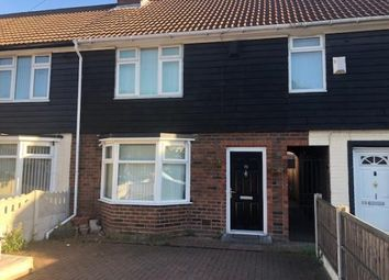 Thumbnail 3 bed terraced house to rent in Kingsheath Avenue, Liveproool