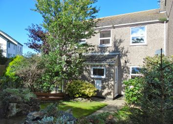 Thumbnail 4 bed terraced house for sale in Primrose Lane, Goldsithney, Penzance, Cornwall.
