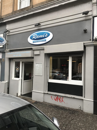 Thumbnail Leisure/hospitality for sale in Argyle Street, Glasgow