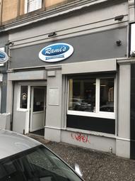 Thumbnail Leisure/hospitality for sale in Argyle Street, Glasgow