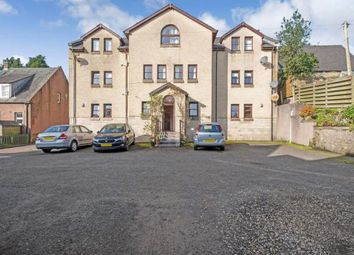 Thumbnail 1 bed flat for sale in Shepherds Court, 73 Buchanan Street, Balfron, Stirlingshire