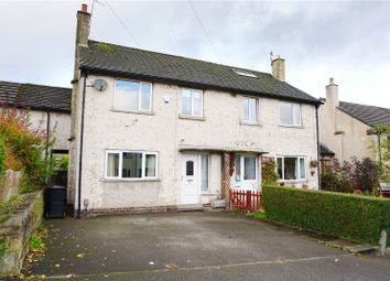 Thumbnail 2 bed semi-detached house for sale in Woodlands Rise, Haworth, Keighley