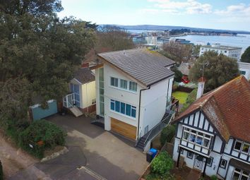 Thumbnail 4 bed semi-detached house for sale in Chaddesley Glen, Canford Cliffs, Poole, Dorset