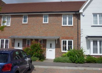 Thumbnail 3 bed semi-detached house to rent in Mackintosh Drive, Bognor Regis