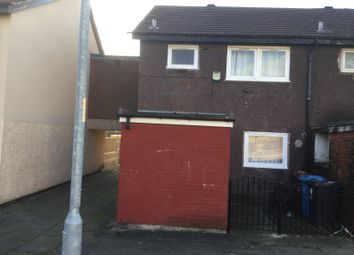 Thumbnail 4 bedroom semi-detached house for sale in Elcot Close, Central Manchester