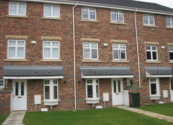 Thumbnail 3 bedroom town house for sale in Newington Drive, North Shields