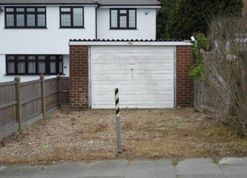 Thumbnail Land for sale in Engel Park, London