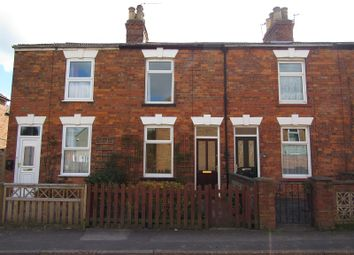 Thumbnail 2 bed terraced house to rent in Mount Pleasant, Louth
