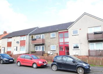 Thumbnail 1 bed flat for sale in Laurel Crescent, Kirkcaldy, Fife