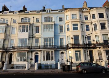 Thumbnail 1 bed flat for sale in Flat 1A, 26 Eversfield Place, St Leonards-On-Sea