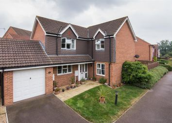 Thumbnail 4 bedroom detached house for sale in Halifax Road, Spilsby