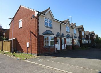 3 bed end terrace house for sale in Miles Close, Raunds, Wellingborough NN9