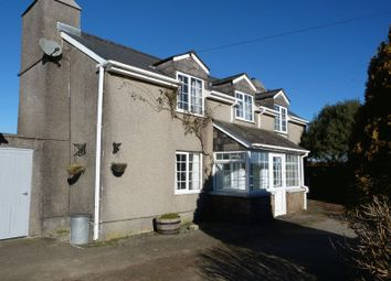 Thumbnail 4 bed detached house to rent in Horningtops, Liskeard