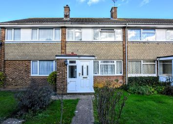 Tiffany Close, Bletchley, Milton Keynes MK2. 3 bed terraced house for sale