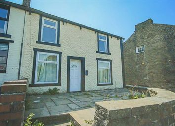 Thumbnail 2 bed semi-detached house for sale in Booth Road, Waterfoot, Lancashire