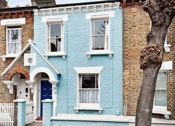 Thumbnail 3 bed terraced house for sale in Kingsley Street, Battersea