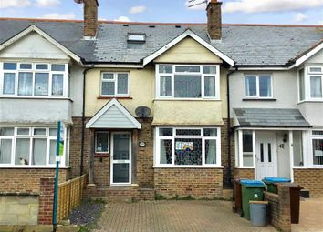 Havelock Road, Bognor Regis, West Sussex PO21. 3 bed terraced house for sale