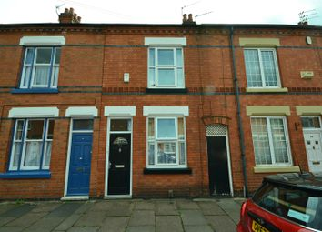 Thumbnail 3 bed terraced house for sale in Bulwer Road, Leicester