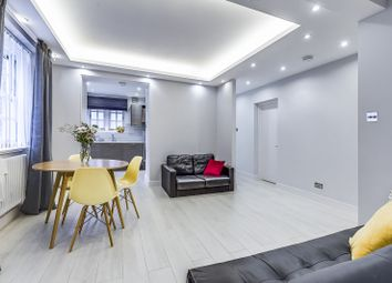 Thumbnail 3 bed flat for sale in Mulready House Marsham Street, Westminster