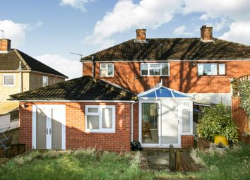 Thumbnail 3 bed semi-detached house for sale in Westwood Road, Salisbury