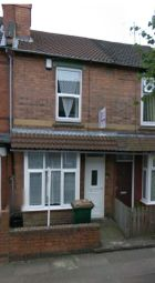 Thumbnail 4 bedroom terraced house to rent in Bolingbroke Road, Stoke, Coventry