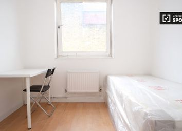 Thumbnail 4 bed shared accommodation to rent in Madron Street, London