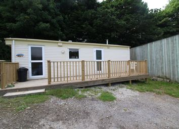 Thumbnail 2 bed bungalow to rent in Tiffany St. Michaels Road, Ponsanooth, Truro