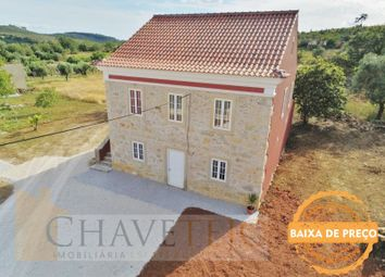Thumbnail Detached house for sale in Almogadel, Chãos, Ferreira Do Zêzere