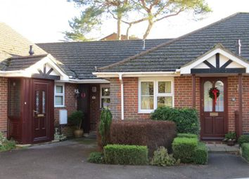 Thumbnail 2 bed bungalow for sale in Derrybrian Gardens, New Milton