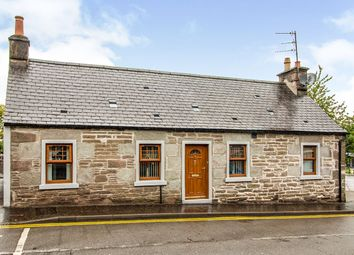 Thumbnail 2 bed detached house for sale in Dundee Loan, Forfar, Angus