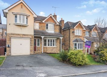 Thumbnail 4 bed detached house for sale in Hudson View, Wyke
